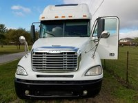 Picture of 2007 Freightliner Sprinter Cargo 2500, exterior, gallery_worthy
