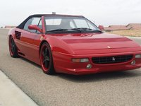 Picture of 1980 Ferrari Mondial, exterior, gallery_worthy