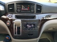 Picture of 2013 Nissan Quest 3.5 SV, interior
