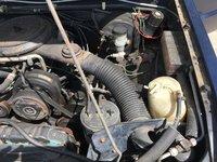 Picture of 1991 Isuzu Trooper 4 Dr XS 4WD SUV, engine