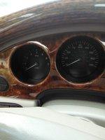 Picture of 1999 Jaguar XJ-Series Vanden Plas Sedan, interior