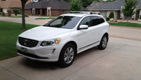 Picture of 2017 Volvo XC60 T5 Inscription, exterior, gallery_worthy
