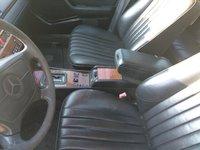Picture of 1993 Mercedes-Benz 300-Class 4 Dr 300E 2.8 Sedan, interior