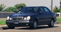 Picture of 1996 Mercedes-Benz E-Class E 320
