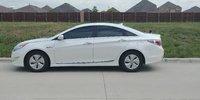Picture of 2015 Hyundai Sonata Hybrid Base, exterior