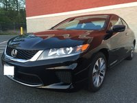 Picture of 2014 Honda Accord Coupe LX-S, exterior