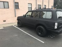 Picture of 1997 Toyota Land Cruiser 4WD, exterior, gallery_worthy