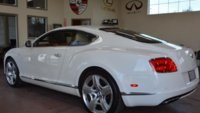 Picture of 2014 Bentley Continental GT W12, exterior