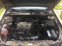 Picture of 2003 Chevrolet Malibu Base, engine, gallery_worthy