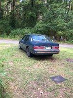 Picture of 1991 Chevrolet Corsica 4 Dr LT Sedan, exterior
