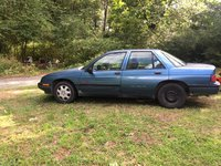 Picture of 1991 Chevrolet Corsica LT Sedan FWD, exterior, gallery_worthy