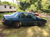 Picture of 1991 Chevrolet Corsica 4 Dr LT Sedan, exterior, gallery_worthy