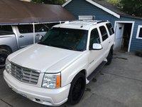 Picture of 2002 Cadillac Escalade EXT Base, exterior