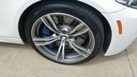 Picture of 2014 BMW M5 Sedan, exterior