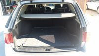 Picture of 2008 Saab 9-5 SportCombi 2.3T, interior, gallery_worthy