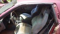 Picture of 1986 Toyota Supra 2 dr Hatchback, interior