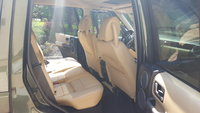 Picture of 2007 Land Rover LR3 SE V6, interior, gallery_worthy
