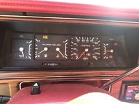 Picture of 1993 Dodge Dynasty 4 Dr LE Sedan, interior