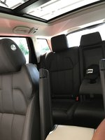 Picture of 2014 Land Rover Range Rover Sport HSE, interior