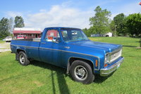 Picture of 1973 Chevrolet C/K 20, exterior, gallery_worthy