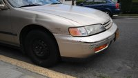 Picture of 1994 Honda Accord Coupe LX, exterior, gallery_worthy