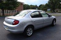 Picture of 2002 Dodge Neon 4 Dr SE Sedan, exterior
