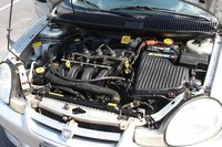 Picture of 2002 Dodge Neon 4 Dr SE Sedan, engine
