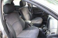 Picture of 2002 Dodge Neon 4 Dr SE Sedan, interior