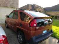 Picture of 2005 Pontiac Aztek STD, exterior, gallery_worthy