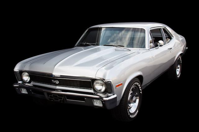 Picture of 1972 Chevrolet Nova