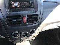 2003 Suzuki Aerio Interior Pictures Cargurus