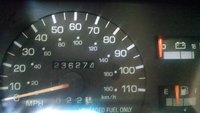 Picture of 1992 Toyota 4Runner 4 Dr SR5 V6 4WD SUV, interior, gallery_worthy