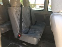 Picture of 2005 Dodge Sprinter Cargo 3 Dr 2500 High Roof 158 WB Cargo Van Extended, interior