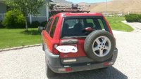 Picture of 2003 Land Rover Freelander 4 Dr S AWD SUV, exterior