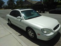 Picture of 2001 Hyundai Sonata Base, exterior, gallery_worthy