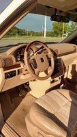 Picture of 2006 Mercury Monterey Luxury, interior
