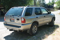 Picture of 2004 Isuzu Rodeo S, exterior