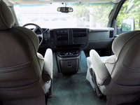 Picture of 2004 Chevrolet Express G1500 Passenger Van, interior, gallery_worthy