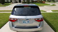 Picture of 2011 Honda Odyssey, exterior, gallery_worthy