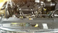 Picture of 2005 Ford Freestar SEL, engine