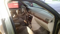 Picture of 2005 Ford Freestar SEL, interior