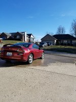 Picture of 2005 Mitsubishi Eclipse GS, exterior