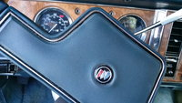 Picture of 1985 Buick LeSabre Limited Sedan FWD, interior, gallery_worthy
