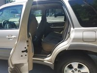 Picture of 2001 Mazda Tribute DX, interior, gallery_worthy