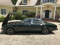 1989 Jaguar XJ-Series Overview