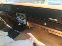 Picture of 1986 Chevrolet Caprice Classic Sedan RWD, interior, gallery_worthy