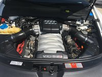 Picture of 2009 Audi S6 5.2 quattro, engine, gallery_worthy