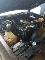 Picture of 1981 Buick Regal Limited Coupe, engine