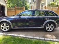 Picture of 2014 Audi Allroad 2.0T Premium Plus, exterior, gallery_worthy