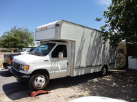 Picture of 1995 Ford E-350 XL Econoline Cargo Van, exterior, gallery_worthy